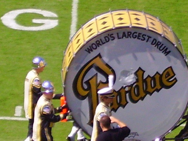 Purdue_Drum