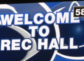 Game On: Penn State Opens 2014 Season vs TCU at Rec Hall