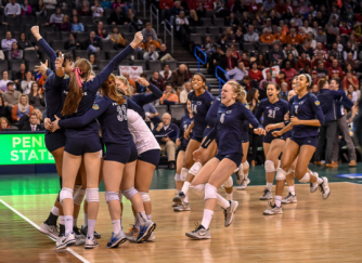 Match Day: Penn State vs. BYU (with Press Conference Videos and Stat Joust)