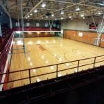 Rutgers gym-ca2