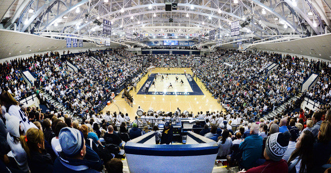 Penn State Ranked 1st in AVCA Preseason Poll