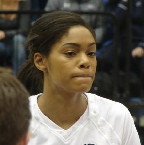 Aiyana Whitney