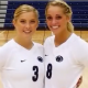 Kendall and Lainy Pierce Talk About Their Sister Act and Family Penn State Tradition