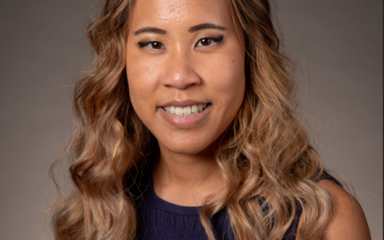 Penn State Adds Virginia Pham as Director of Volleyball Operations
