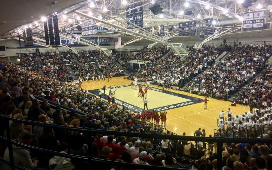 Penn State Loses To Ohio State 3-1