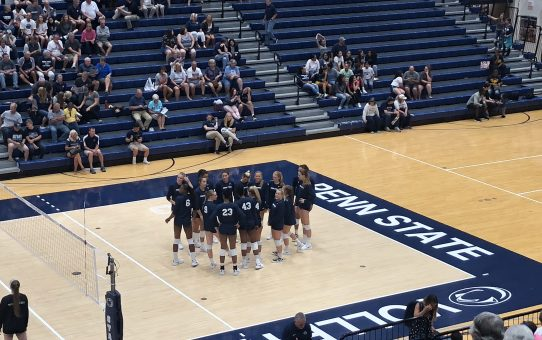 September 11th Quotes: Coach Rose, Nia Reed, Serena Gray, Kaitlyn Hord