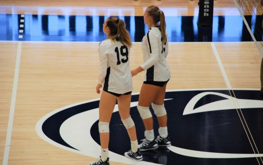 October 1st Quotes: Coach Rose, Gabby Blossom, Emily Oerther