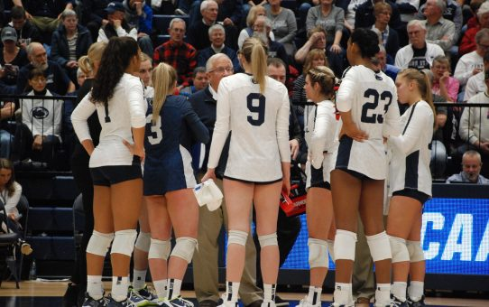 Penn State Women's Volleyball 2019 Season Superlatives
