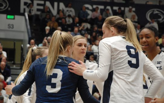 The Best Quotes From The 2019 Penn State Volleyball Season
