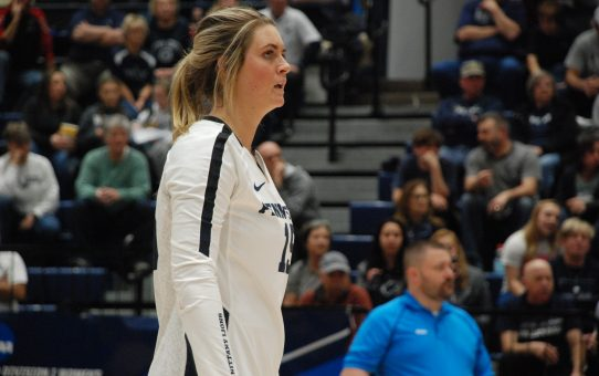 Three Penn State Women's Volleyball Players Poised For Increased Roles
