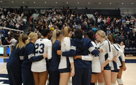 Getting To Know Penn State Volleyball's 2020 Recruiting Class