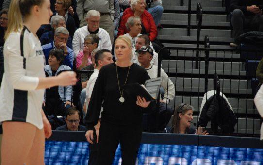 Rewatching Penn State Volleyball's 1999 Championship