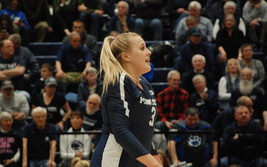 The Pro Teams Penn State Volleyball's Alums Are Playing For This Season