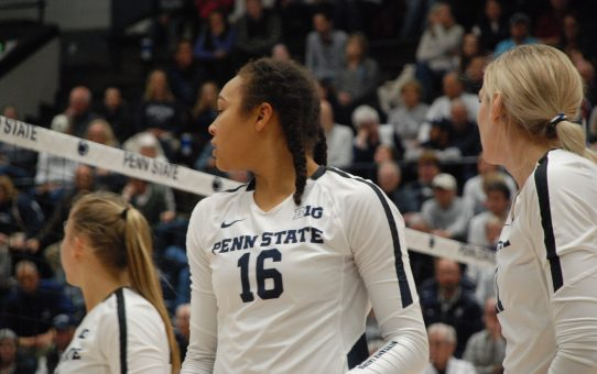 Three Penn State Commits Make PrepVolleyball Top 150